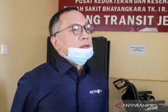 Manajemen Metro TV minta polisi tangkap pelaku terlibat kematian Yodi