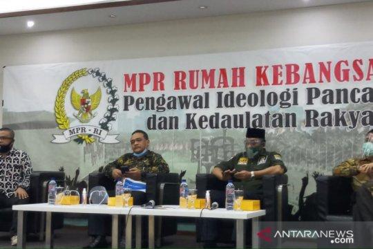 MPR: Perlu langkah khusus bagi pemberdayaan purna-PMI
