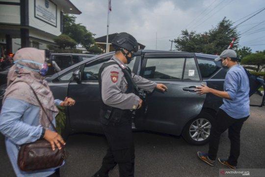 KPK panggil delapan saksi kasus proyek Dinas PUPR Kota Banjar