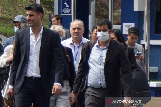 Kepolisian Malaysia geledah kantor Al Jazeera di Kuala Lumpur