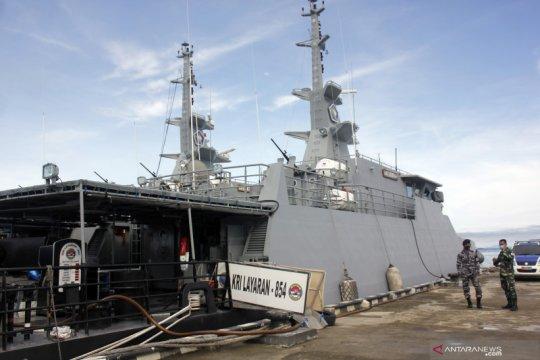 Rencana penambahan alutsista TNI AL