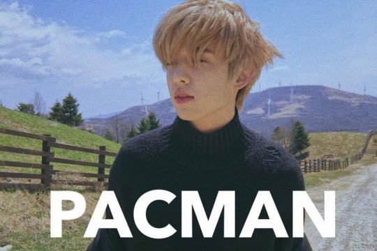 """Jae DAY6 ungkap di balik lirik """"Pacman"""""""