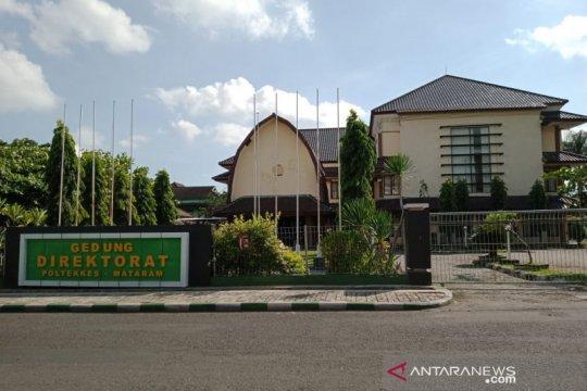 Penyidik periksa ahli kasus korupsi Poltekkes Mataram