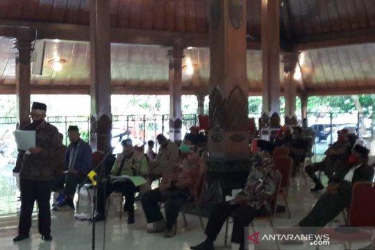 Forum Temanggung Bersatu tolak RUU HIP