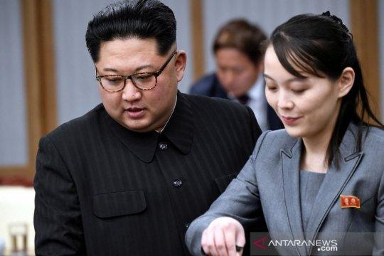 Korea Utara tuding kebijakan Biden tunjukkan permusuhan