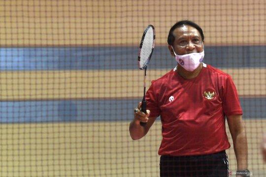 Menpora nilai Indonesia kurang serius garap Sport Tourism