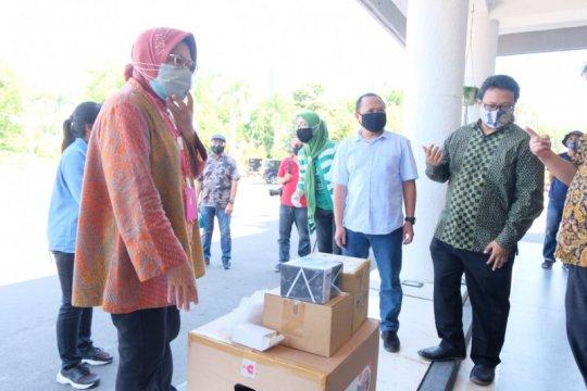 Anggaran penanganan COVID-19 di Surabaya capai Rp819 miliar
