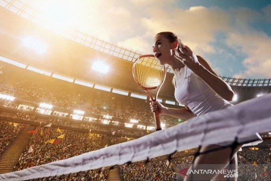 Vakum empat bulan, WTA gelar tiga turnamen beruntun pada Agustus