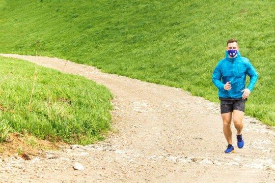 Perhatikan enam hal ini saat berlari di masa normal baru