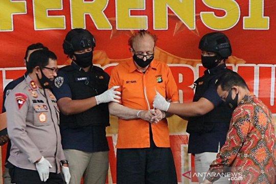 Polisi baru berhasil identifikasi 19 anak korban eksploitasi WNA