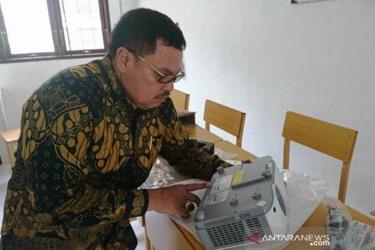Proyek pendidikan di Nagan Raya senilai Rp2,9 miliar diduga bermasalah