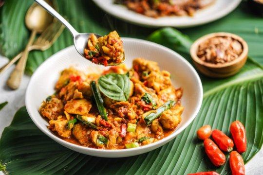 Cara mudah tiru masakan Chef Juna di dapur sendiri