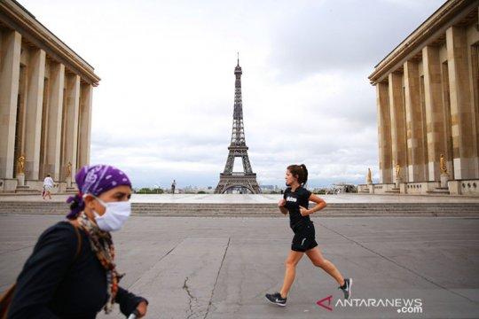 Menteri: Prancis tidak boleh lengah terhadap COVID-19
