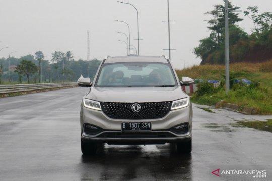 DFSK Glory i-Auto dijual Rp300 jutaan