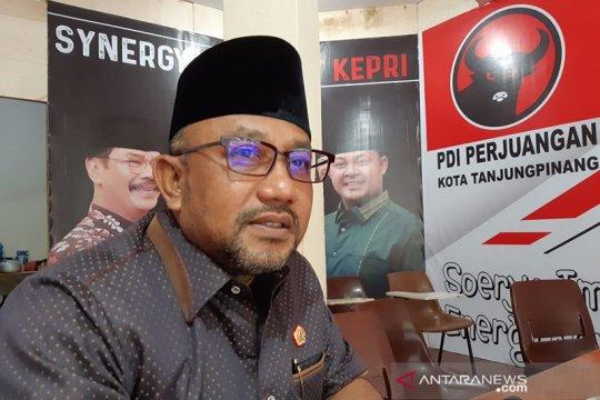 PDIP-Gerindra-PKB serius calonkan Soerya-Iman pada Pilkada Kepri
