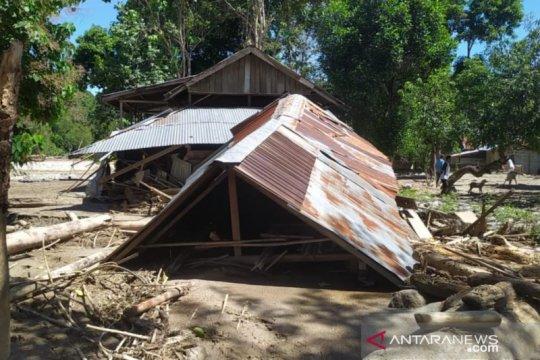 ACT: Penyintas banjir Sigi Biromaru butuh pakaian dan selimut