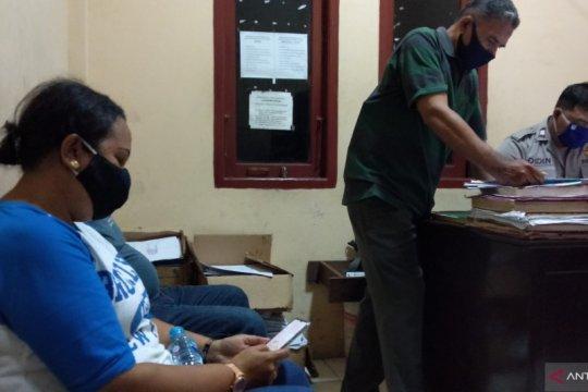 Gugus Tugas Kota Sorong laporkan pemalsuan dokumen COVID-19