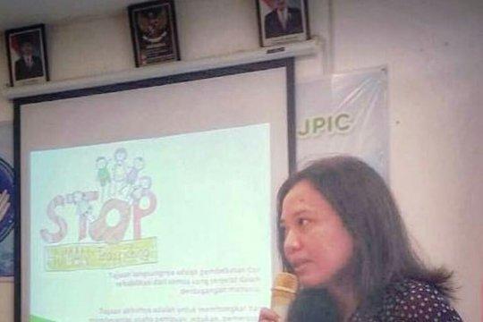 Keuskupan Tanjungkarang kecam pelecehan seksual anak
