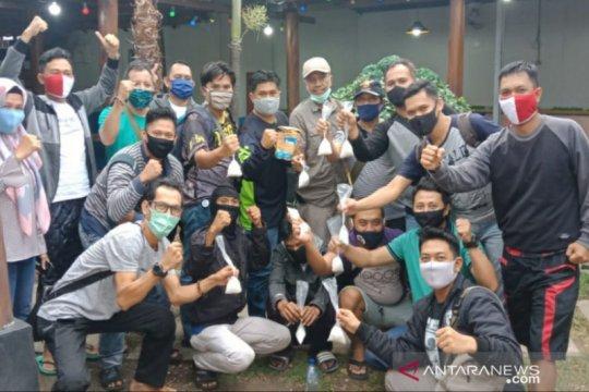 BNNP Kalsel gagalkan pasokan 1 kilogram sabu-sabu asal Balikpapan