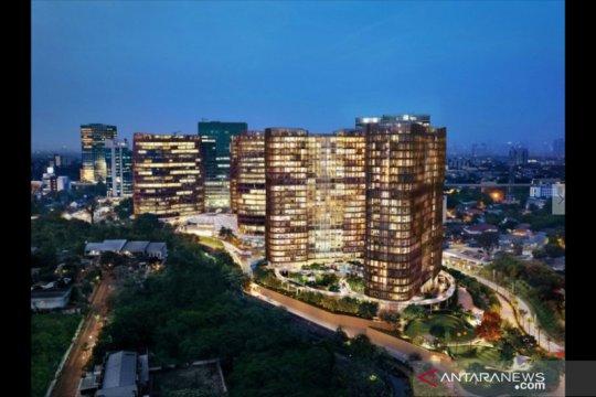 Pengembang nilai apartemen di kawasan Simatupang investasi menarik