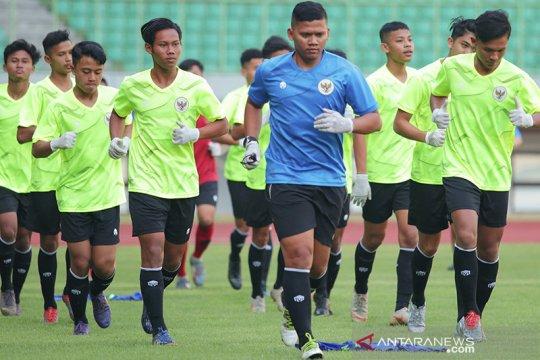 Pelatih: timnas U-16 sudah 'jadi'