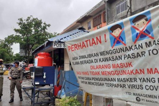 218 warga sembuh COVID-19 di Batam