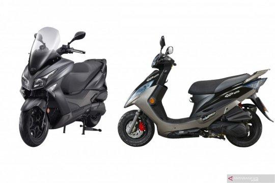 Harga, spesifikasi Kymco X-Town 250i dan GP 125 yang dirilis hari ini