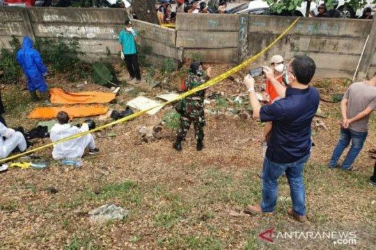 Polisi dalami dugaan Yodi Prabowo dibunuh di tempat lain