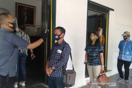 Wisata Pura Mangkunegaran Solo bakal dibuka kembali Senin 13 Juli