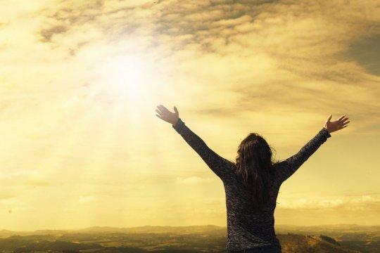 "Yuk atasi kecemasan di fase normal baru dengan ""mindfulness"""