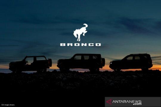 Ford enggan gunakan Facebook untuk promosi Ford Bronco 2021