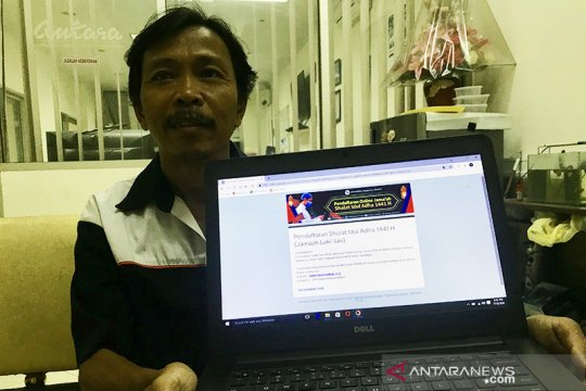 Saat pandemi, Masjid Al Akbar-Surabaya terapkan kartu shalat Idul Adha