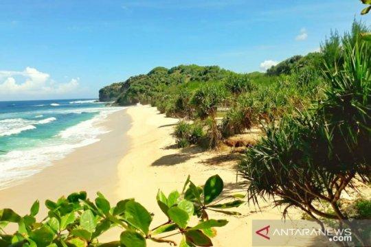 Pemkab Gunung Kidul kembali uji coba pembukaan enam objek wisata