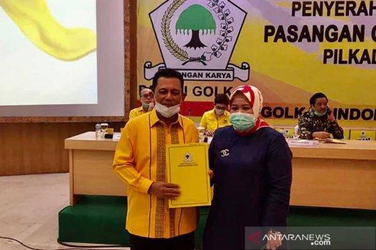 NasDem-Golkar upayakan dua pasangan calon pada Pilkada Kepri 2020