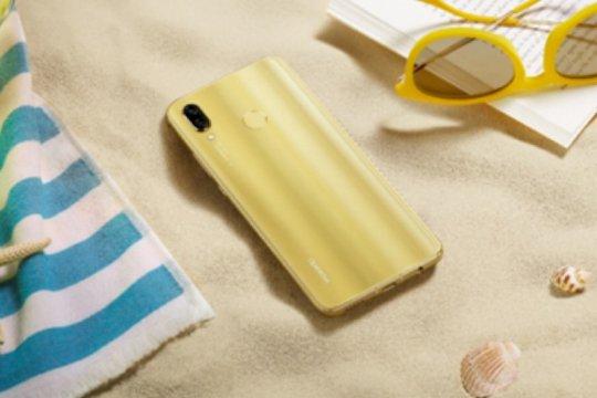 Popularitas ponsel Huawei dan Apple naik di China