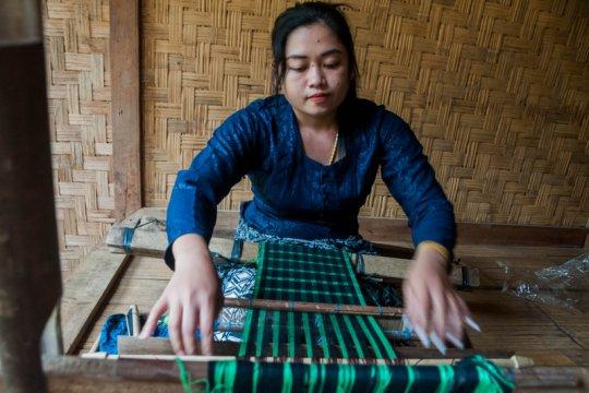 Badui perkenalkan Saba Budaya Badui