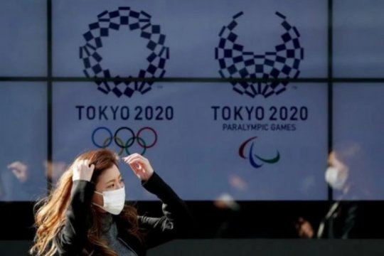 Tokyo bersikukuh laksanakan olimpiade tahun depan