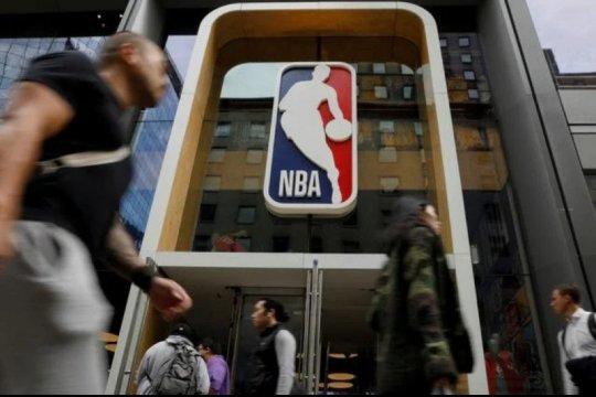 NBA lipat gandakan dana talangan untuk pemain pensiun karena cedera