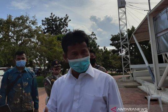 Empat personil band dari Surabaya positif COVID-19 di Batam