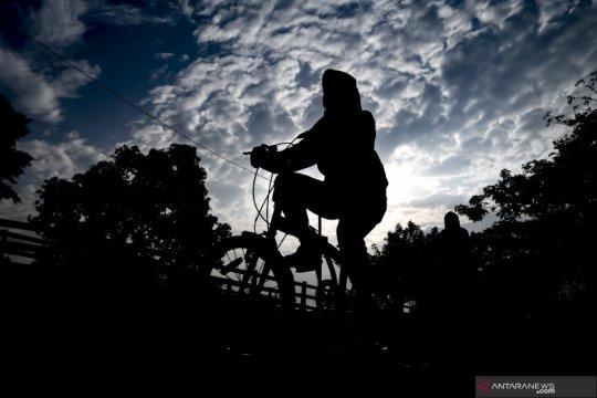 Tips bersepeda bagi pemula