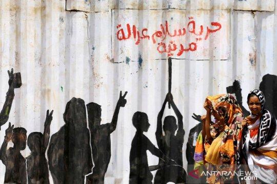 """IMF sambut penghapusan Sudan dari daftar """"pendukung terorisme"""""""