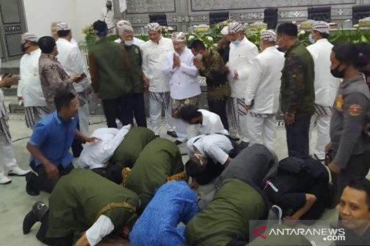 Pemkab dan DPRD Cianjur sepakati pemekaran Cianjur Selatan