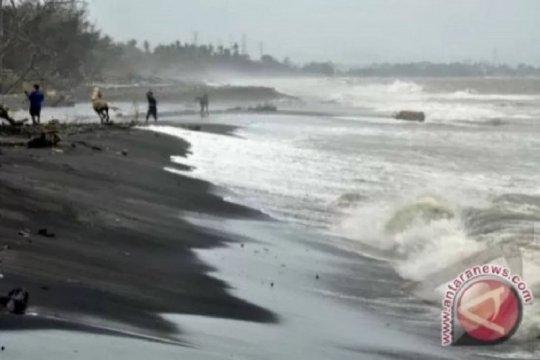 BMKG : Waspadai angin kencang di laut Raja Ampat