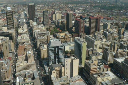 Lima tewas dalam serangan gereja di Afrika Selatan