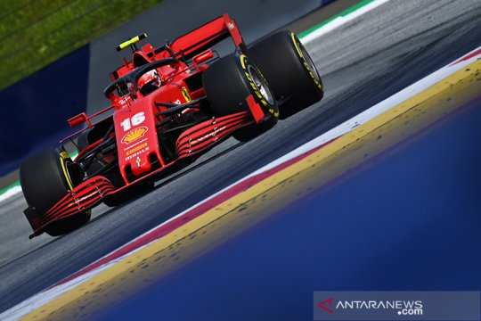 Binotto tumpuan Ferrari untuk bangkit di musim F1 2022