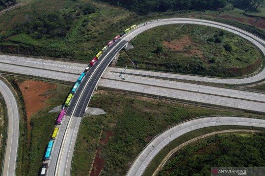 Divestasikan Tol Semarang-Batang, Waskita Toll Road raih Rp1,5 triliun