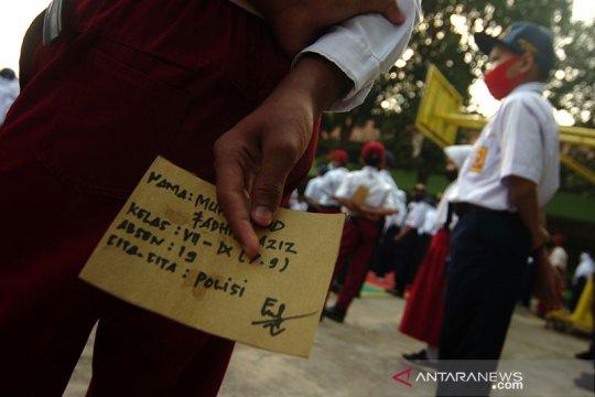 Kemdikbud: Ada sanksi bagi pelaku intoleransi di satuan pendidikan