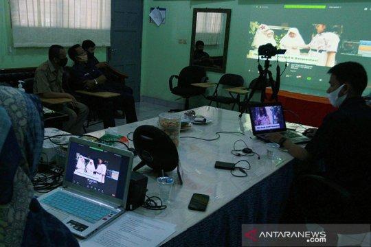 Kelurahan Untung Jawa sosialisasikan persiapan sekolah tatap muka