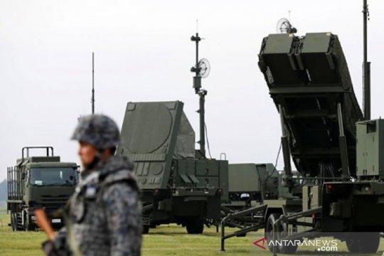 Jepang: Korea Utara mungkin menembakkan rudal balistik
