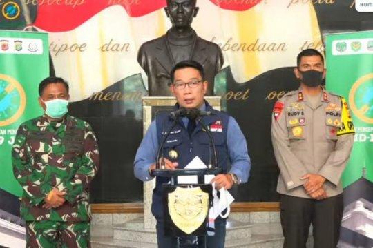 Ridwan Kamil belum izinkan bioskop buka di Jawa Barat